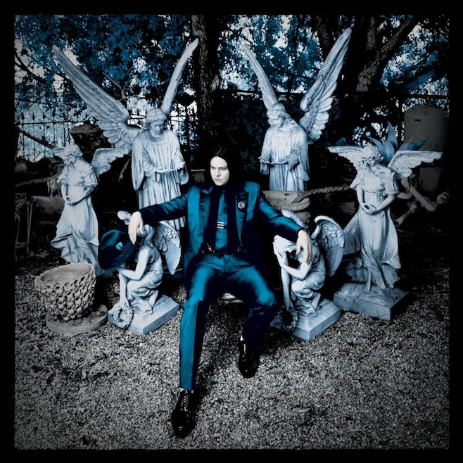jack white just one drink