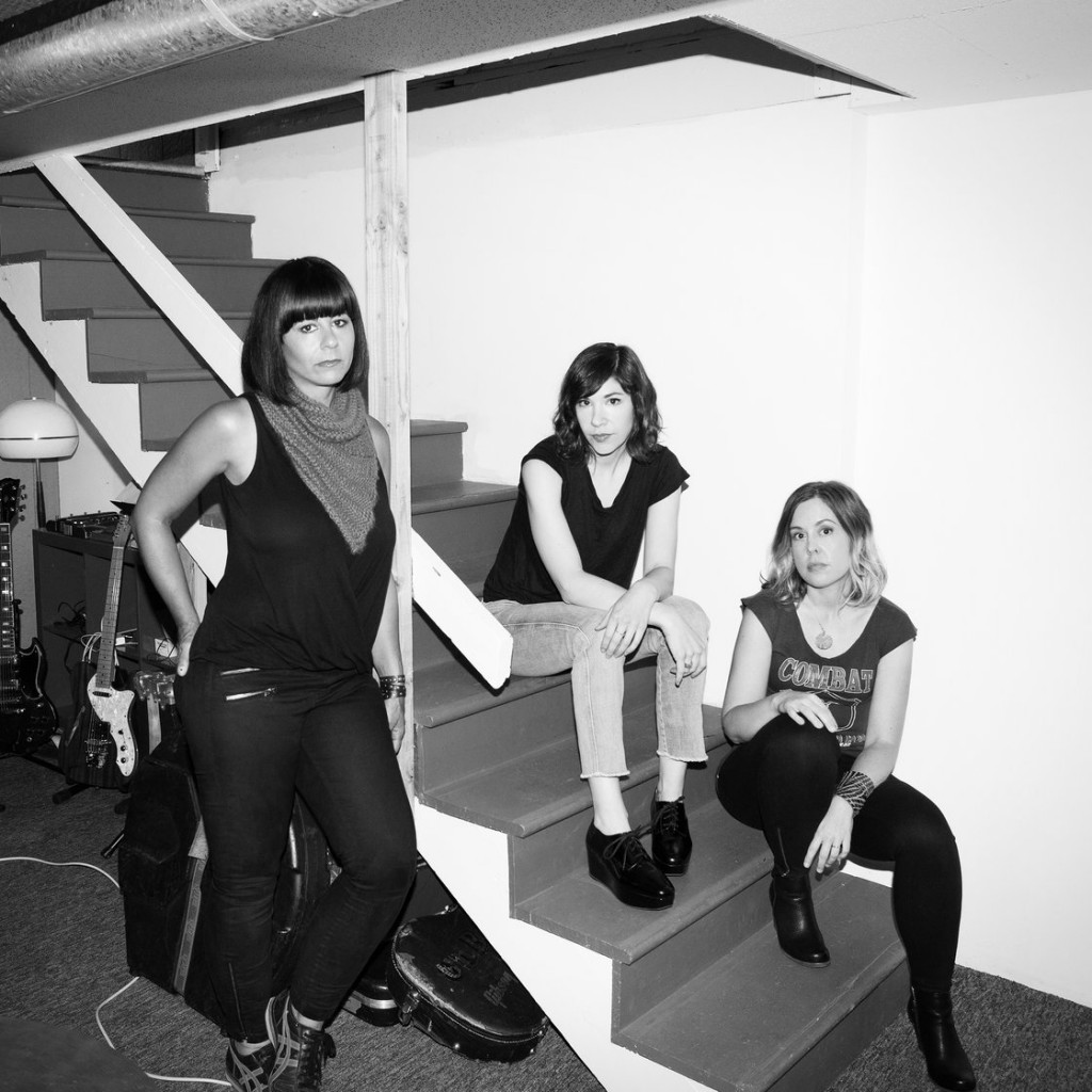 "sleater-kinney ""bury our friends"""