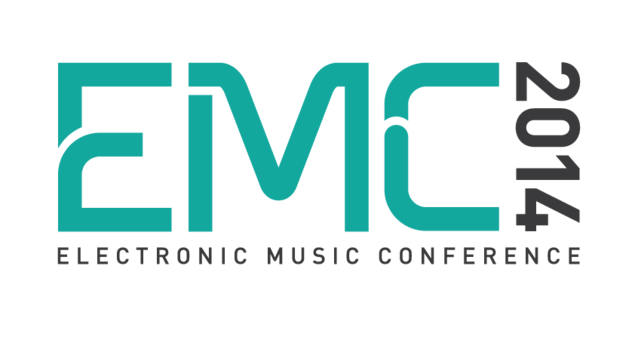 electronic music conference 2014