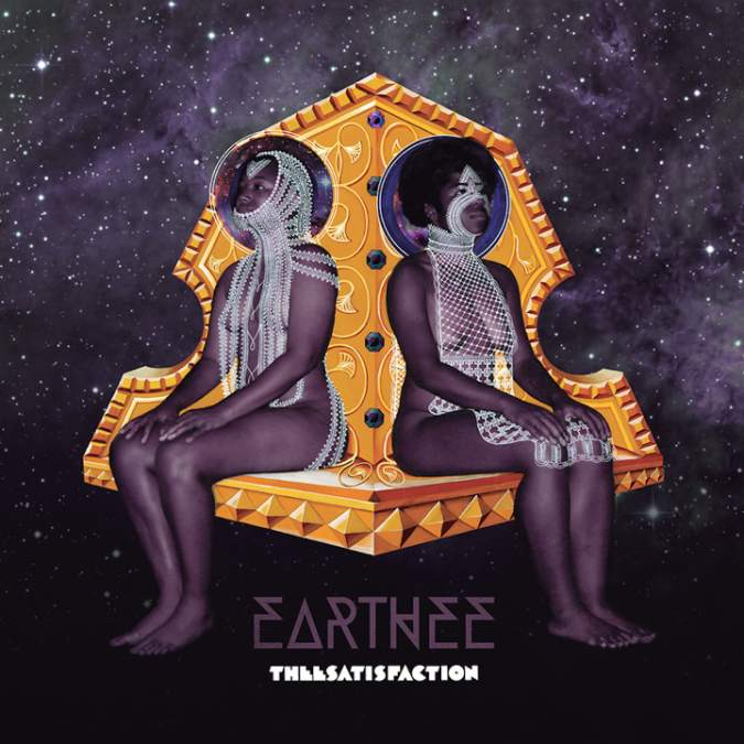 """theesatisfaction """"recognition"""""""
