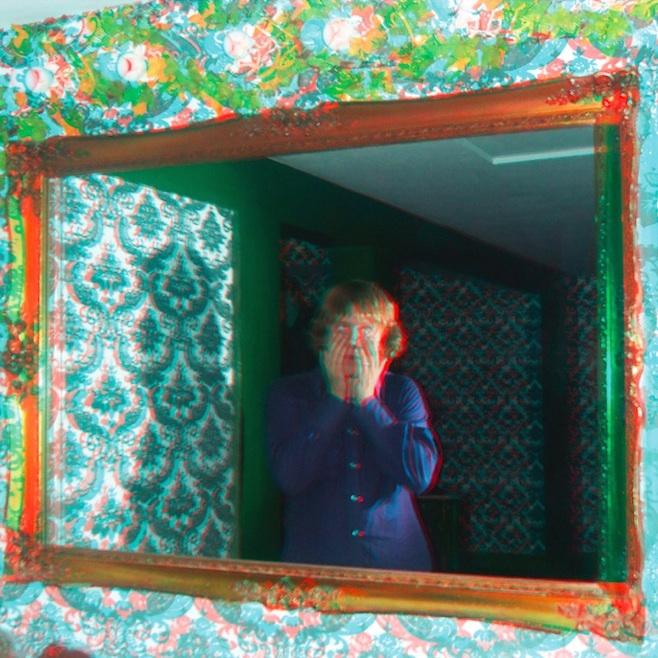 "Ty Segall ""Mr Face"""