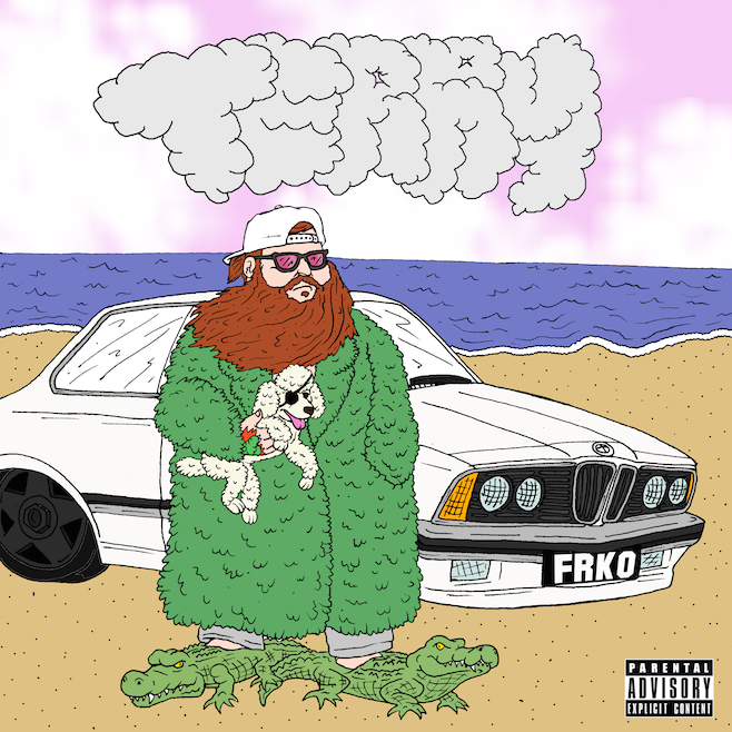 "Action Bronson ""Terry"""