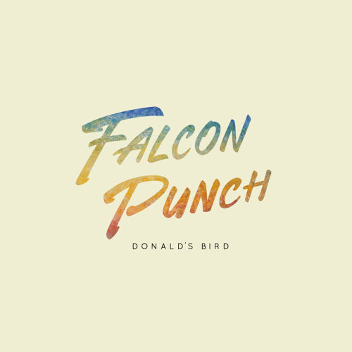 "Falcon Punch ""Donald's Bird"""