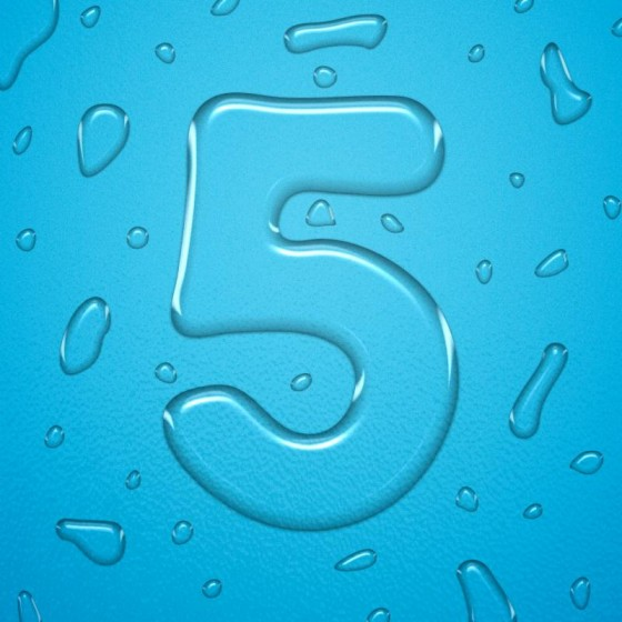 "iLoveMakonnen ""Drink More Water 5"" Mixtape"