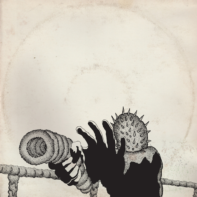 """thee oh sees """"web"""""""