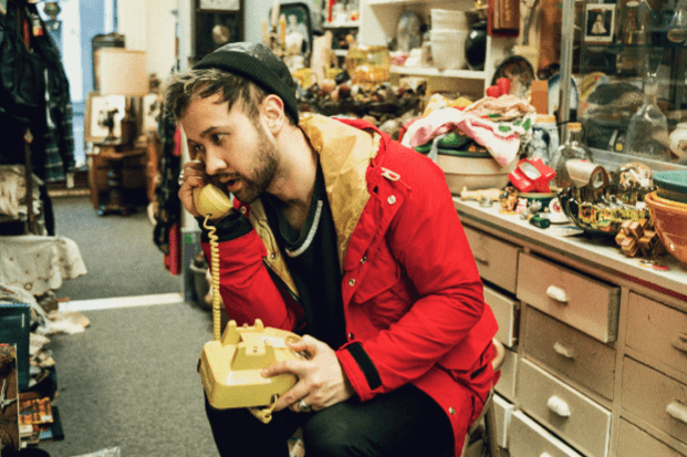 """Unknown Mortal Orchestra """"Can't Keep Checking My Phone"""""""