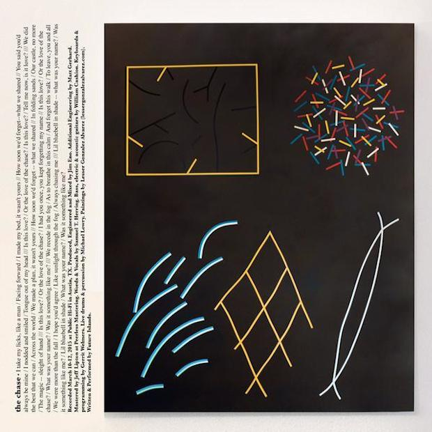 """Future Islands """"Chase"""""""