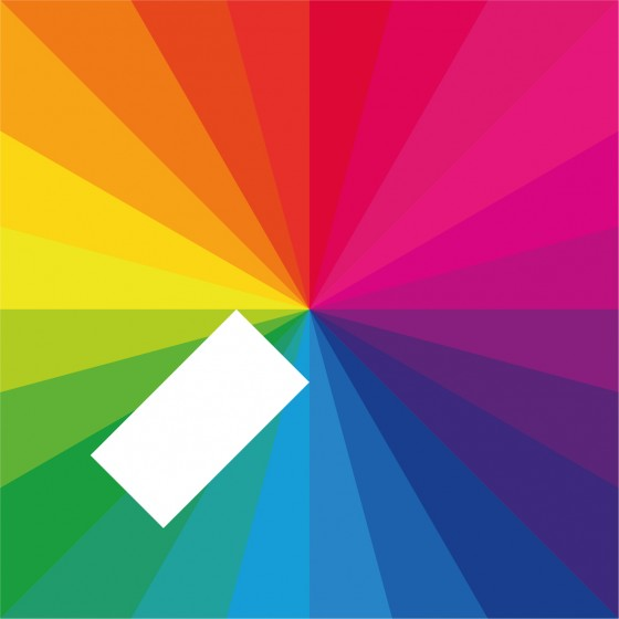 "Jamie xx ""I Know There's Gonna Be (Good TImes)"""