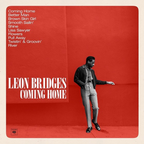 "leon bridges ""smooth sailin"""