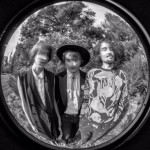 "PREMIER: Marshall Poole ""Evil Eye"""
