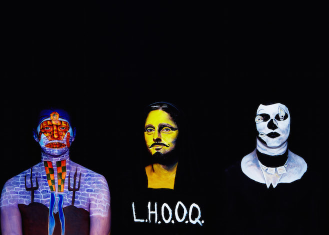"Animal Collective ""FloriDada"""