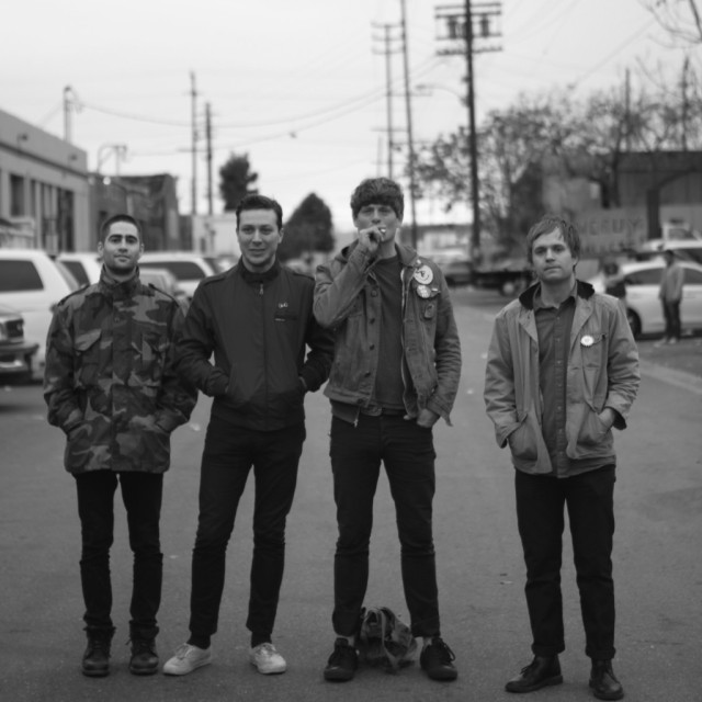 """Thee Oh Sees """"Fortress"""""""