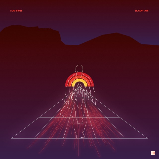 "Com Truise ""Diffraction"""