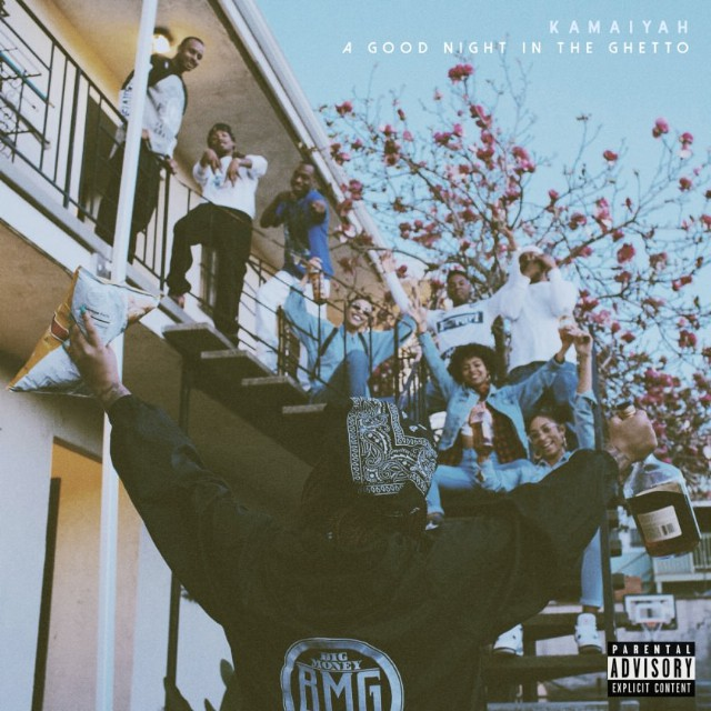 "Kamaiyah ""A Good Night In The Ghetto"""