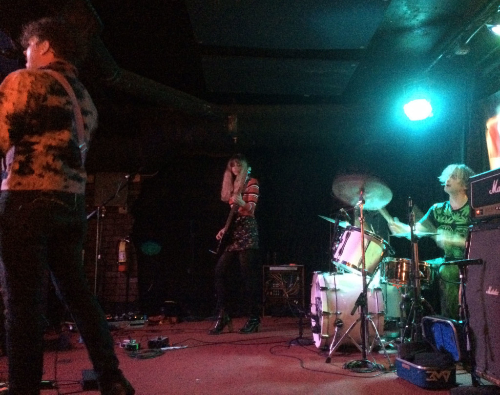 Ringo Deathstarr at Bottom of the Hill