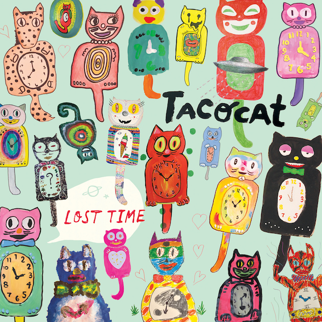 "TacocaT ""Lost Time"""