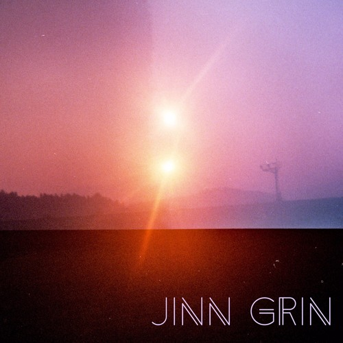 "Jinn Grinn ""The Answer"""