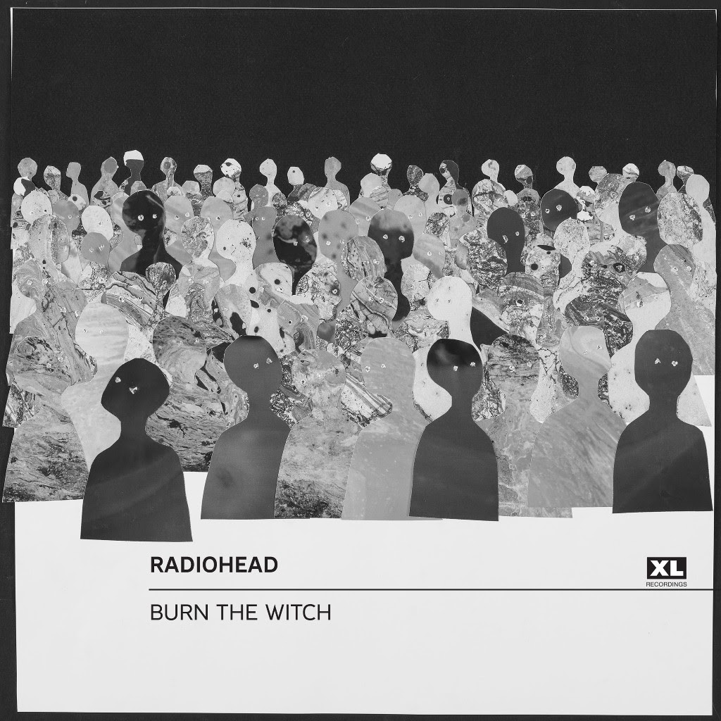 "Radiohead ""Burn The Witch"""
