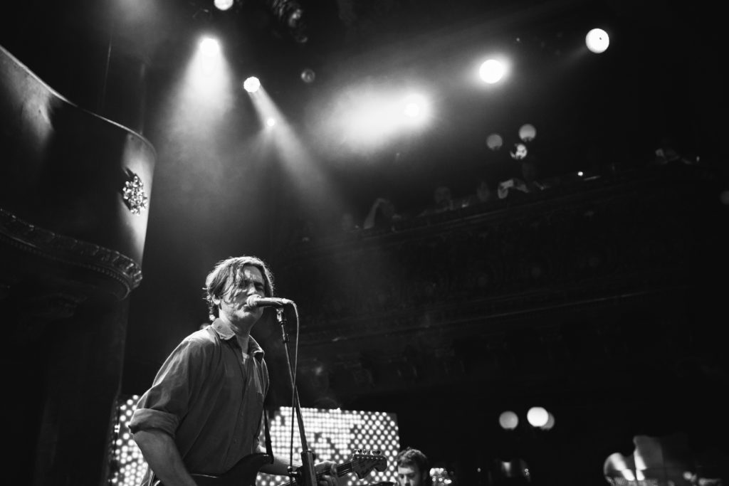 Cass McCombs Great American Music Hall